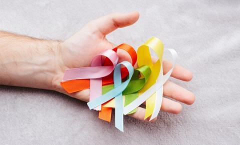 Cor e saúde: descubra o significado das cores designadas para cada mês