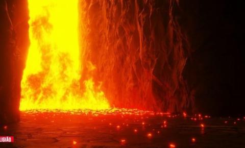 9 lugares do mundo onde estariam as portas para o inferno
