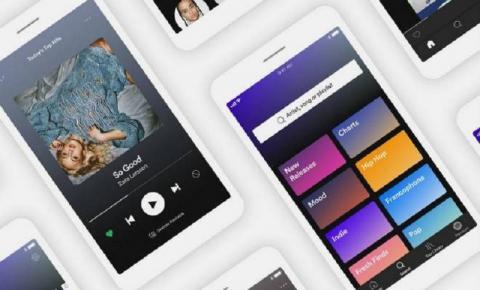 Spotify anuncia nova versão gratuita com promessa de economia no uso de dados