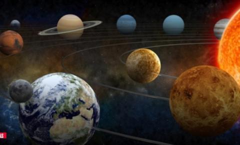 Estas são as 5 luas mais estranhas do Sistema Solar
