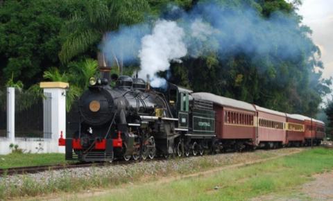 Conheça destinos imperdíveis para descobrir o turismo ferroviário no Brasil