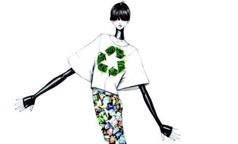 Moda sustentável vira tendência no Brasil em meio às discussões sobre preservação ambiental