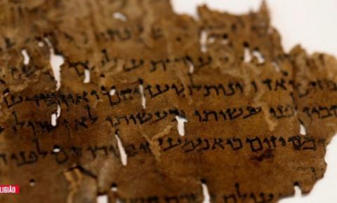 Inteligência artificial desvenda mistério sobre autoria de Manuscritos do Mar Morto