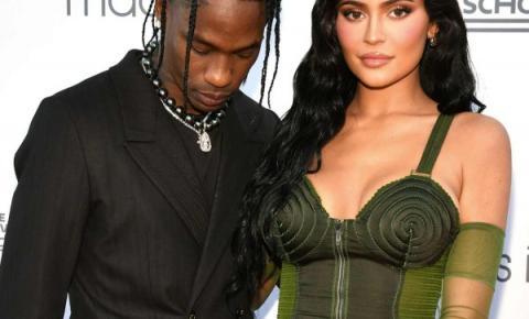 Kylie Jenner está grávida do segundo bebê com Travis Scott