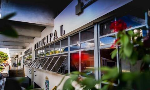 Após 48 anos, Prefeitura de Araçatuba obtém o AVCB do Paço Municipal