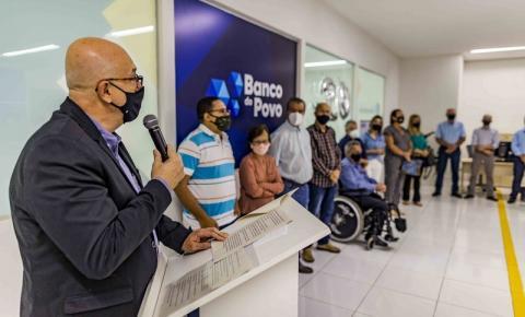 Banco do Povo comemora 20 anos em Araçatuba com alta de empréstimos