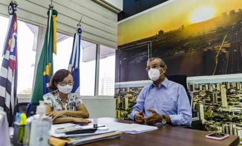 Prefeitura empossa membros do Conselho Municipal Antidrogas