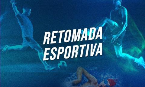 Retomada Esportiva em Araçatuba