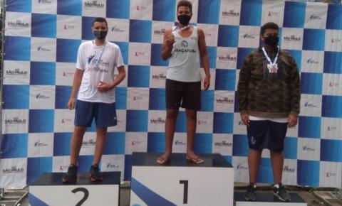 Atletismo de Araçatuba está na final estadual dos Jogos Escolares