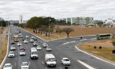 Governo Federal aprova plano e campanha para redução de mortes no trânsito