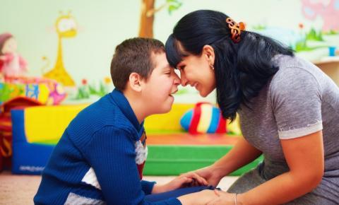 Inclusão escolar é um dos passos para garantir a educação igualitária para todas as crianças