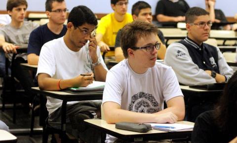 Universidade de São Paulo (USP) retoma atividades presenciais para os estudantes