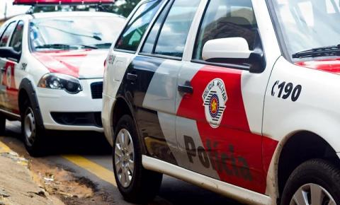 Adolescente infrator é detido pela PM, por tráfico no bairro Alvorada