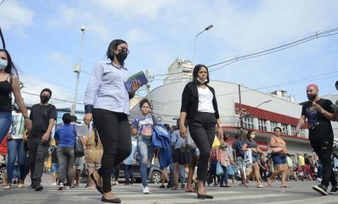 Covid-19: Brasil contabiliza 404 mortes e 16,4 mil diagnósticos em 24h