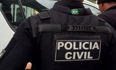 Polícia Civil prende motorista de aplicativo suspeito de estupro