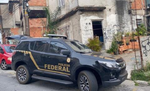 PF cumpre novas ordens judiciais decorrentes da investigação do roubo às agências bancárias da CEF e BB, em Araçatuba/SP