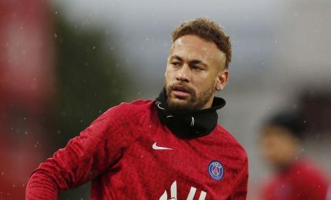 Neymar ainda vai jogar futebol por muitos anos, diz técnico do PSG