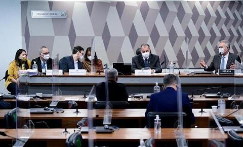 CPI terá dia dedicado a ouvir parentes de vítimas da covid-19