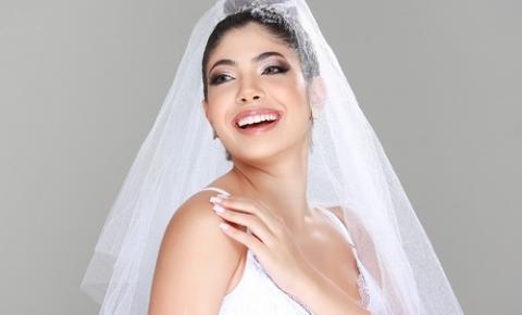 Vai casar? Aprenda a fazer a make usada pela Viviane Araújo em seu casamento