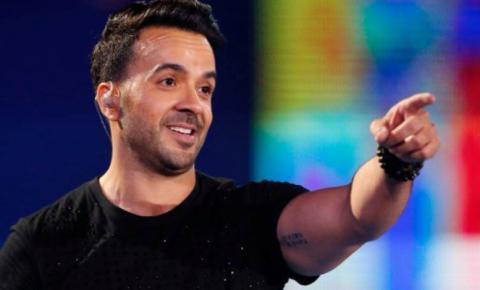 Dono do hit 'Despacito', Luis Fonsi traz seu show pela 1ª vez ao Brasil