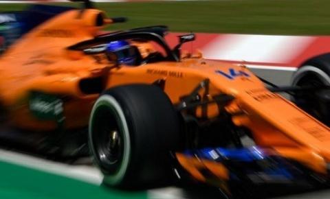 McLaren recebe mais de £ 200 milhões de empresa ligada a piloto da Fórmula 2