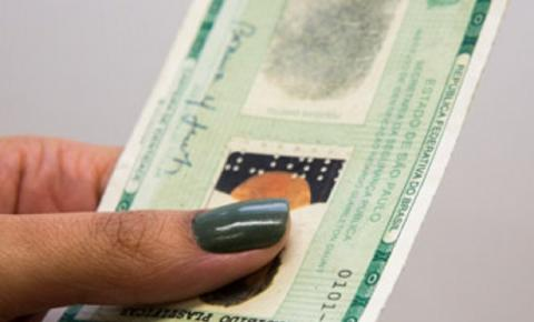 Vai viajar? Confira os documentos antes de embarcar ou pegar a estrada