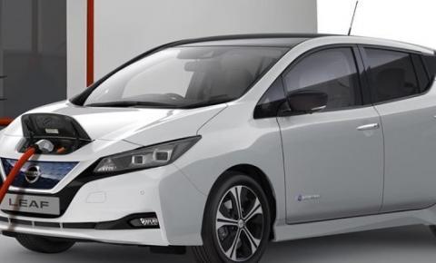 Sem combustível? Saiba quanto custa rodar com um carro elétrico no Brasil