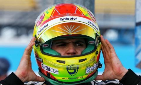 """Em entrevista exclusiva, Fittipaldi se diz """"esperançoso"""" em testar com a Haas ainda em 2018"""