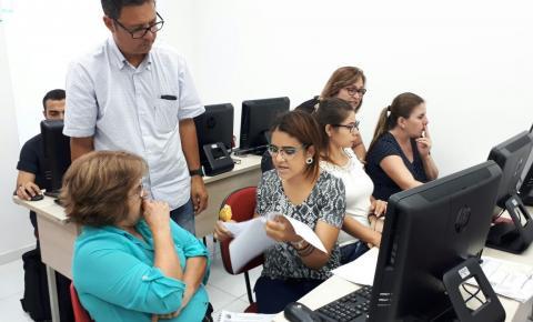 Entidades Sociais recebem novo treinamento para sistema de prestação de contas