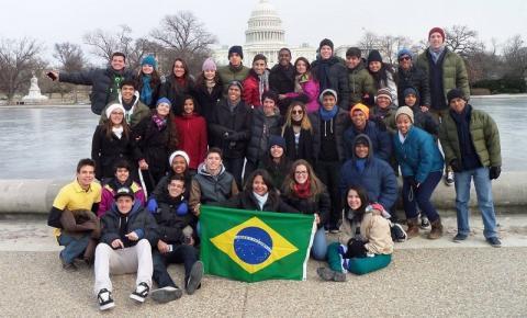 Programa Jovens Embaixadores recebe inscrições a partir desta terça