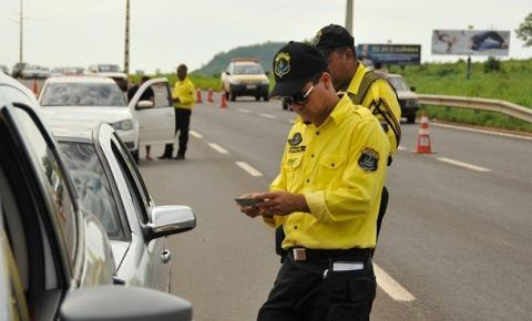 Mortes em acidentes de trânsito caem 14% nos últimos dez anos