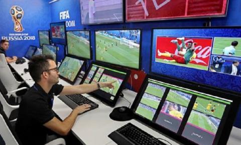 CBF reafirma erros de arbitragem no empate do Brasil com a Suíça