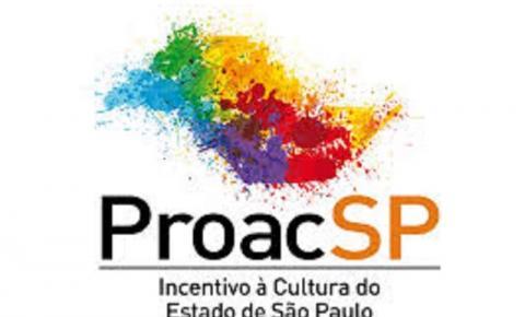 Araçatuba é aprovada e receberá recurso do PROAC