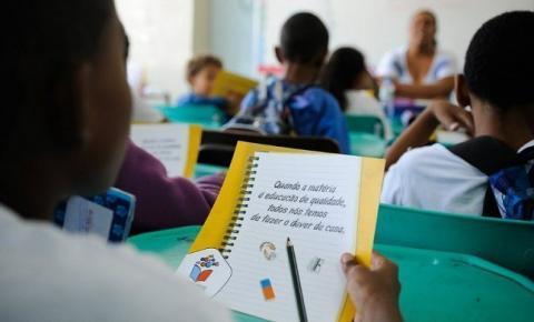 Educação infantil passa a ser avaliada pelo Inep em 2019