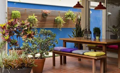 Decoração de jardim: como criar um estilo especial
