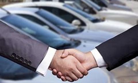 Venda de automóveis novos cresce 14,47% no primeiro semestre