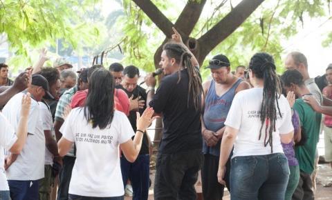 Avalanche leva amor e cuidado para Rio Preto Shopping Solidário