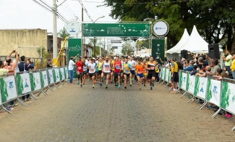 As inscrições para a 4ª etapa da Corrida Pelo Verde, que acontece em Ilha Solteira, já estão abertas