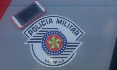 Câmeras flagram furto de celular de funcionária do AME em Dracena