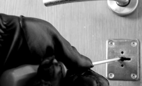 Casal é preso em flagrante por furto em lojas de Araçatuba