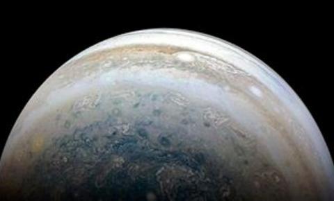 Astrônomos descobrem 12 novas luas de Júpiter