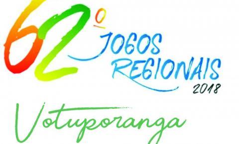 Araçatuba é a segunda maior delegação dos Jogos Regionais de 2018