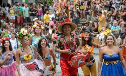 Carnaval deve atrair mais de 10 milhões de turistas e movimentar R$ 11 bilhões