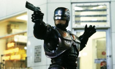 Roteirista do primeiro 'Robocop' quer fazer sequência do primeiro filme