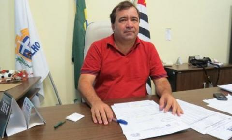 Ex-prefeito consegue novo parecer pela aprovação de contas de 2015 da Prefeitura de Salmourão
