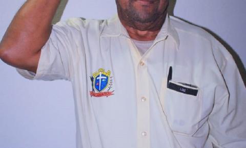 Após 27 anos de serviço, Sr. Luís Norberto deixa equipe da Guarda Municipal