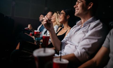 Vai ao cinema? Procon-SP orienta consumidores