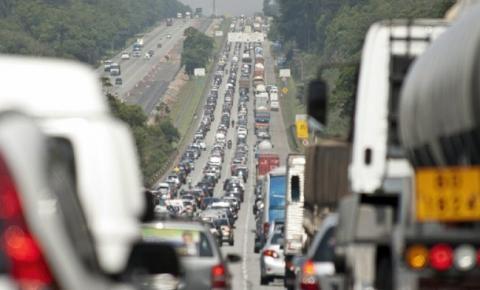 Mortes no trânsito caem 27,4% nas capitais do país
