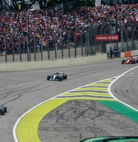Fórmula 1 movimenta R$ 334 milhões com turismo na cidade de São Paulo