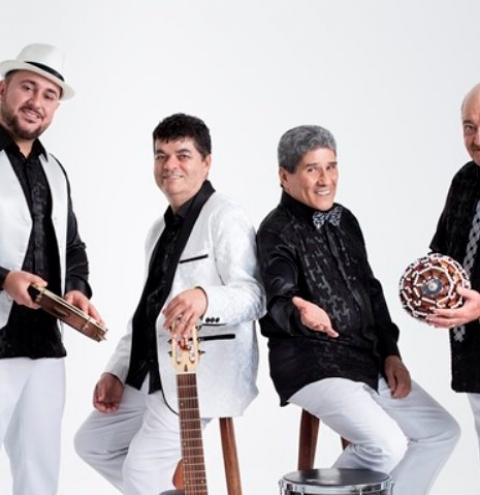 Grupo Demônios da Garoa comemora 75 anos com show gratuito no domingo, na praça Dr. Gama